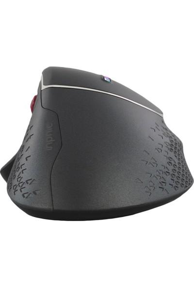 MF Product Strike 0629 Rgb Kablolu Gaming Mouse Gri