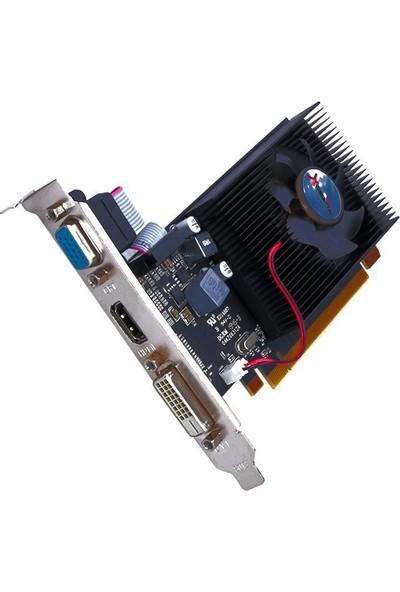 Turbox Amd Radeon R5 230 2gb 64BIT Ddr3 HDMI VGA R5230-2GD3 Ekran Kartı