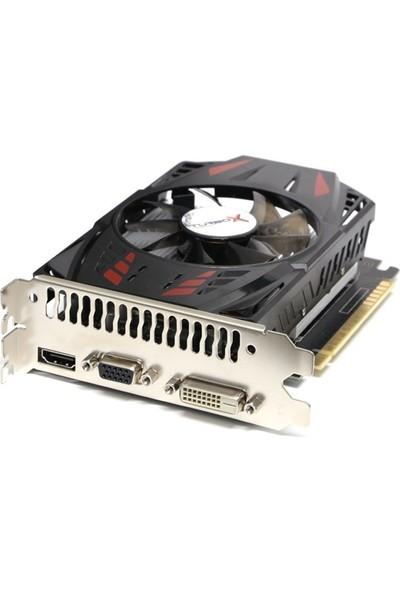 Turbox Nvidia Geforce Gt 740 2gb Gddr5 128BIT GT740-2GD5 Ekran Kartı