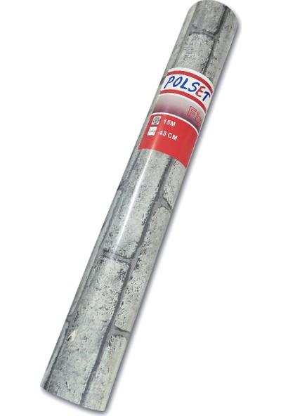 DiaFix Polset 2600C Yapışkanlı Folyo 45 cm x 15 Metre