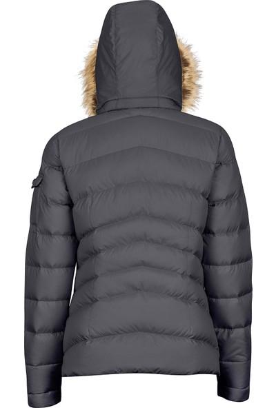 Marmot Ithaca Kadın Kapüşonlu Mont