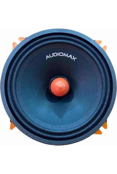 Audiomax MX-1313 13CM Profesyonel 2'li Midrange Hoparlör Takım