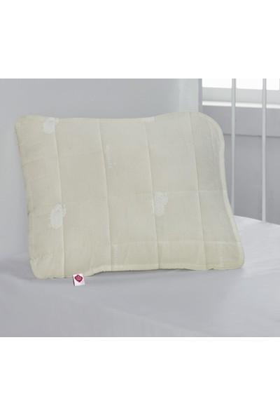 Cotton Box Yün Bebek Yastık 35 x 45 cm