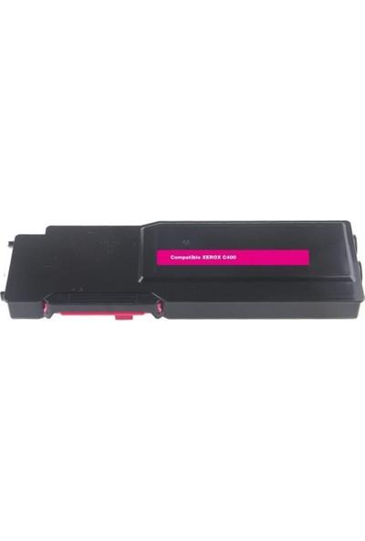 Calligraph Xerox C400/405(106R03523) Kırmızı Muadil Toner