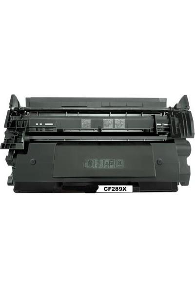 Calligraph Hp CF289X/CRG056 Chıpsiz Muadil Toner