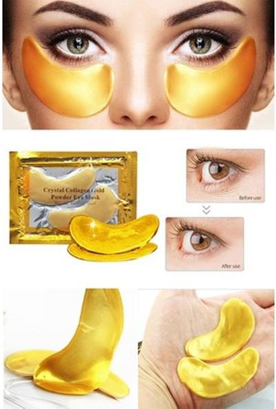 Xolo Yüz Vitamin Seti 5 lı Ruşurum Taşı ve Göz Dudak Tam Yüz Kolajen Maske Seti