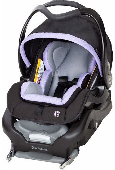 Baby Trend Secure Snap Tech 35 Araç Bebek Koltuğu