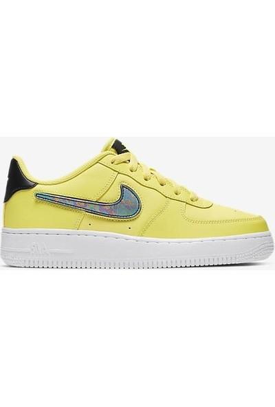 Nike Air Force AR7446-700 Kadın Spor Ayakkabısı