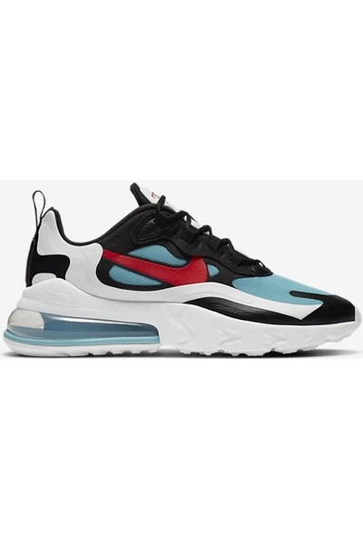 Nike Air Max 270 React DA4288-001 Kadın Spor Ayakk