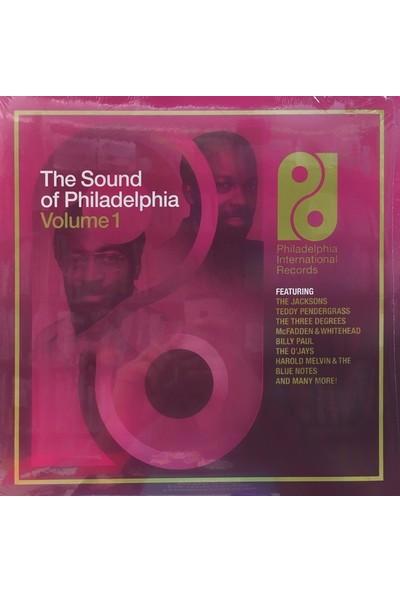 V/a/the Sound Of Philadelphia 2 Lp - Plak