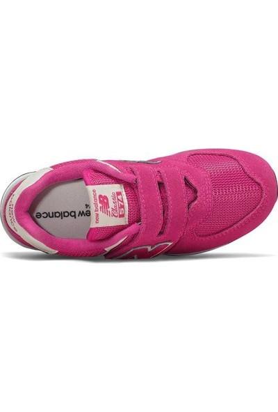 New Balance Çocuk Spor Ayakkabısı - YV574ERL