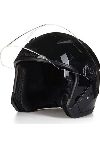 Vexo SR-J Açık Motosiklet Kask M Beden