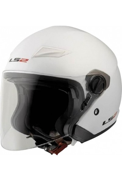 Ls2 Track Açık Motosiklet Kaskı L Beden
