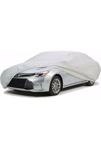 Eastbranda Toyota Yaris Miflonlu Oto Brandası Araba Örtüsü