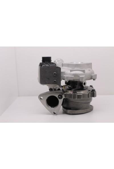 Garrett V347 Ranger Turbo Şarj Komple