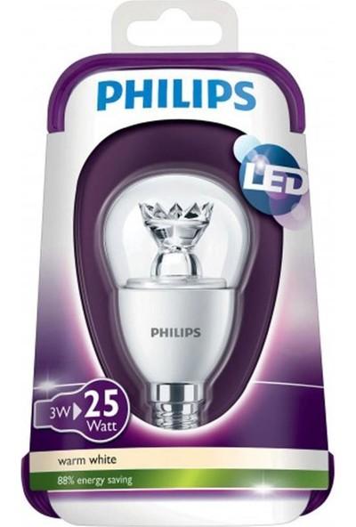 Philips E14 Led Ampul 3 W