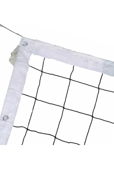 Adelinspor Silver Voleybol Filesi (Ağı) 8,5 M