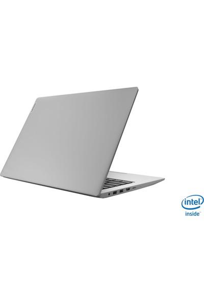 """Lenovo IdeaPad Intel Celeron N4020 4GB 128GB SSD Freedos 14"""" HD Taşınabilir Bilgisayar 81VU006STX"""