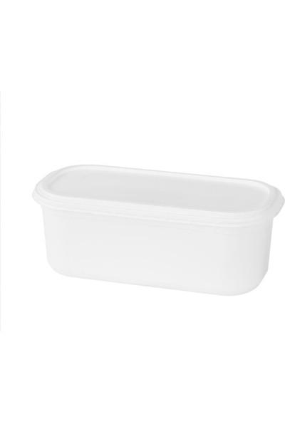 Özge Plastik Bdk Dondurma Küveti Seti 5000 ml