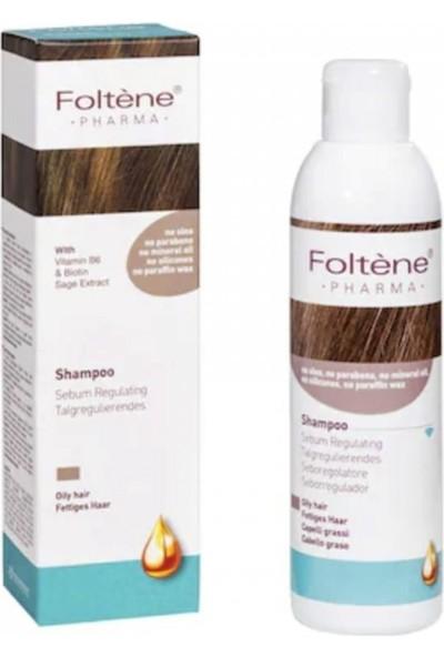Foltene Pharma Sebum/yağ Düzenleyici Şampuan 200 ml