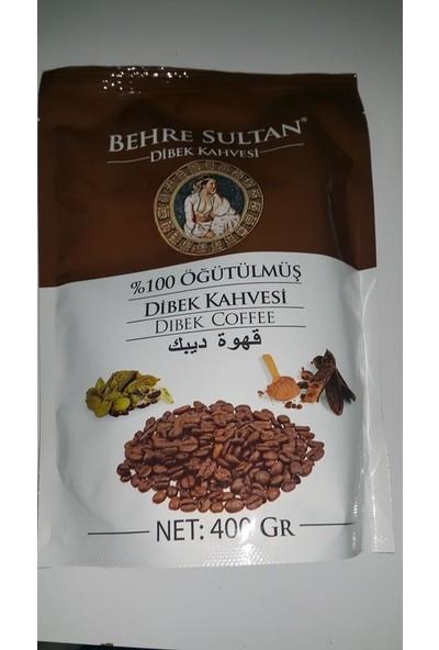 Behre Sultan Dibek Kahvesi 400 gr