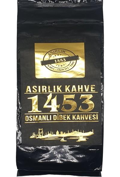 Asırlık Kahve 1453 Osmanlı Dibek Kahvesi 1 kg