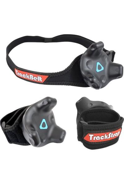 Trackbelt + 2 Trackstraps (Vr Bundle For Vive Trackers)