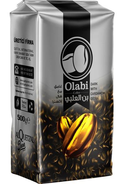 Olabi Sert Extra Kakuleli Türk Kahvesi 500 gr