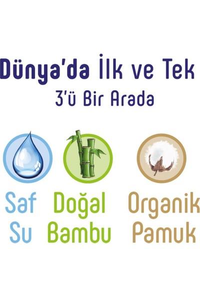 Sleepy Natural Bebek Bezi 1 Numara Yenidoğan 160'lı + 6 x 60 Bebek Havlusu