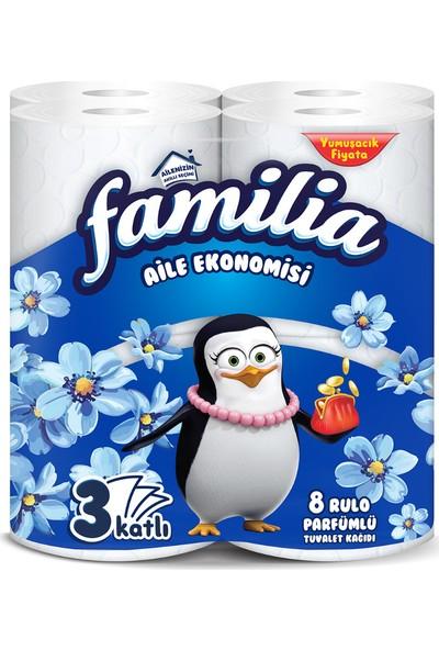 Familia Tuvalet Kagıdı 8'li