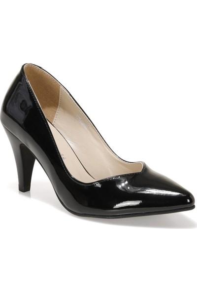 Polaris 307279RZ 1fx Siyah Kadın Gova Ayakkabı
