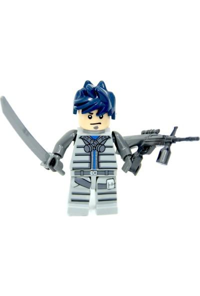 Combat Fortress Savaşçı LEGO Seti