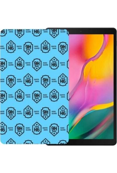 "Mobilite Samsung Galaxy Tab4 T232 7"" Nano Ekran Koruyucu Şeffaf"