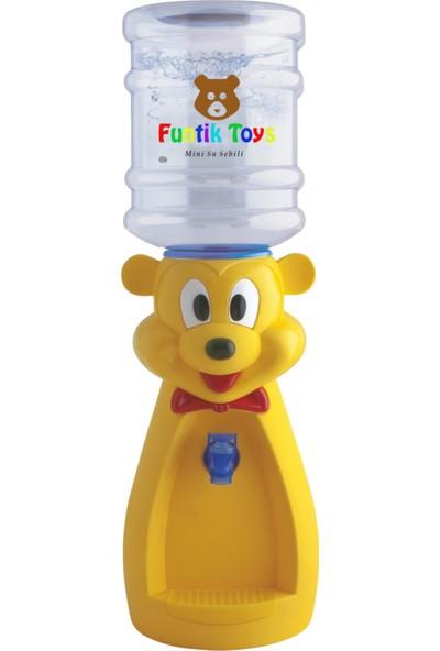 Funtik Toys Çocuklar Için Hayvan Figürlü Su Sebili