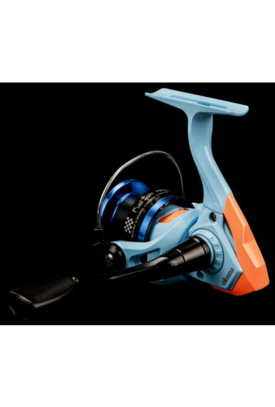 Okuma Fuel Spin FSP-3000 1 Bb Olta Makinesi