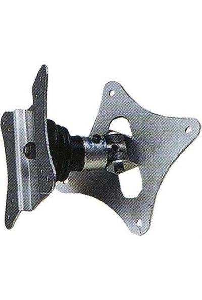 Astron LCD 03 Hareketli 10 - 22 Inç Askı Aparatı