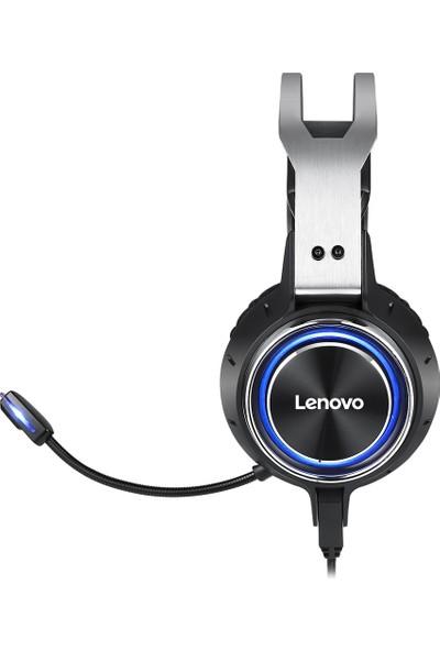 Lenovo HS25 Kablolu Oyun Kulaklığı Yüksek Hassasiyet (Yurt Dışından)