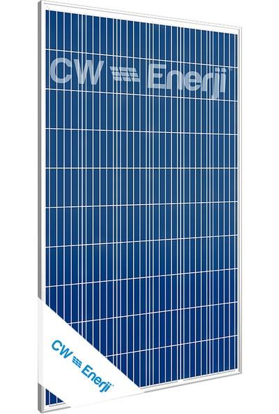 Cw 270W Watt 60P Cwt Polikristal Solar Güneş Paneli