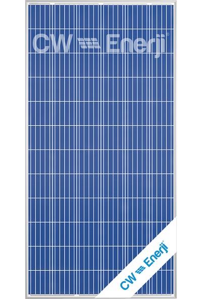 Cw 320W Watt 72P Cwt Polikristal Solar Güneş Paneli
