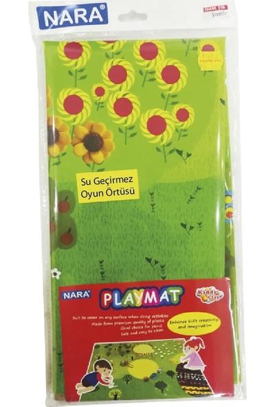 Kiddy Clay Oyun Örtüsü 60x80cm
