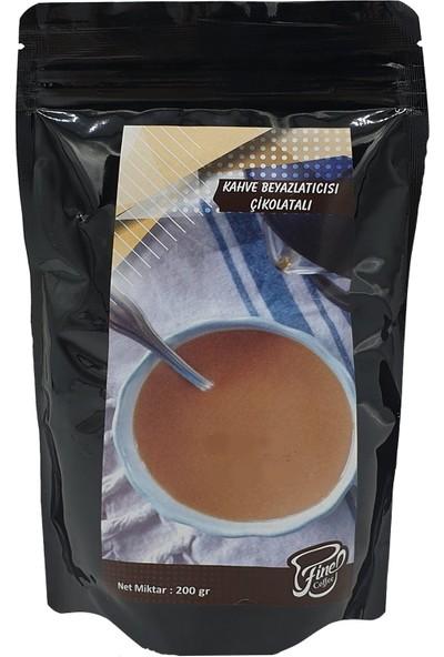 Fine Coffee Çikolatalı Kahve Beyazlatıcı ( 200 gr )