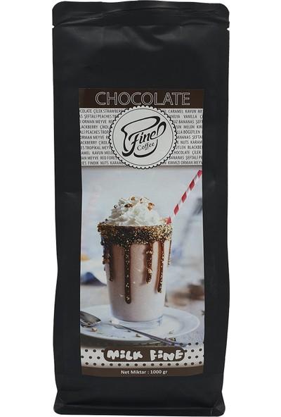 Fine Coffee Çikolatalı Milkshake ( 1000 gr )