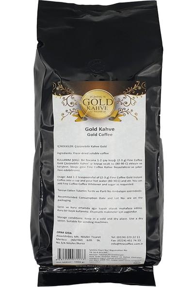 Fine Coffee Gold Coffee ( 1000 gr )