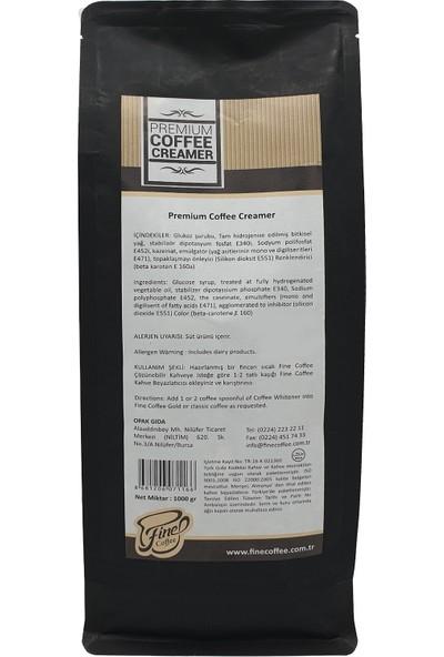 Fine Coffee Kahve Beyazlatıcısı ( 1000 gr )