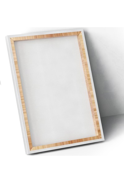 Fotoboya Sayılarla Tablo Boyama Hobi Seti 40 x 50 cm