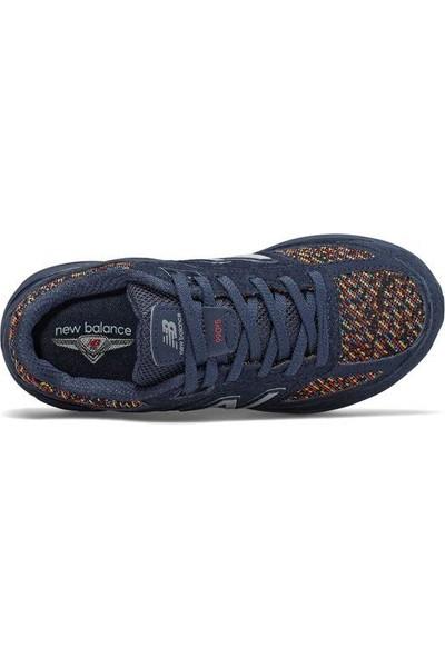New Balance Çocuk Spor Ayakkabısı - PC990IB5