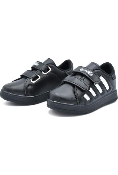 Efolle Cırtlı Kız ve Erkek Çocuk Spor Ayakkabı