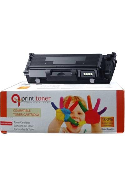 QPrint 204L Muadil Toner 5000 Sayfa Siyah