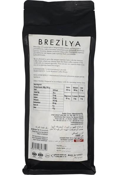 Asırlık Kahve 1453 Brezilya Kahve Çekirdeği ( 1000 gr )