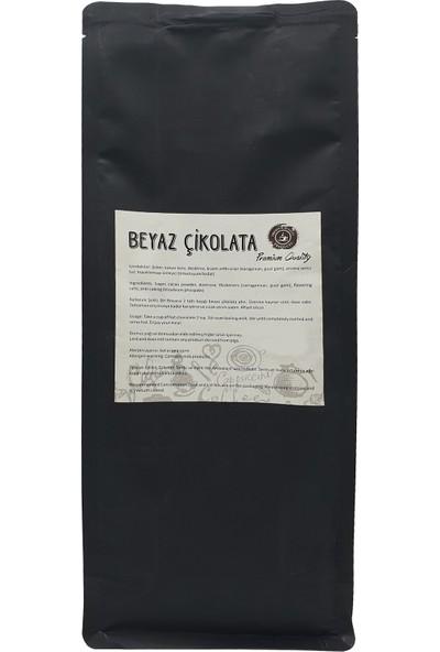 Asırlık Kahve 1453 Beyaz Çikolata ( 1000 gr )